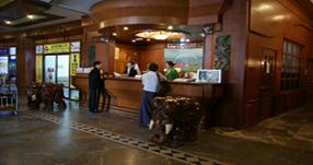 ホテルマンダレー