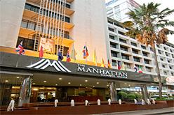 マンハッタン バンコク