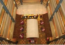 メガディアル ホテル