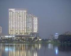 メリア ヤンゴン ホテル