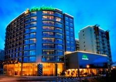 ミン ガーデンホテル