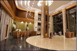 ムオンタン サイゴンセンター ホテル