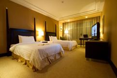 ナーガ ワールド ホテル