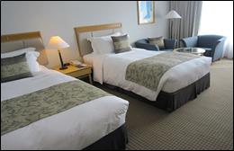 ニューワールド サイゴン ホテル(リノベーション中)
