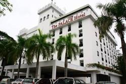 パレス ホテル