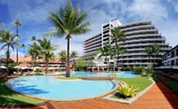 パトンビーチホテル