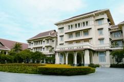 ラッフルズ・ホテル・ル・ロイヤル