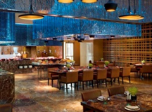 ルネッサンス・バンコク・ラチャプラソン ホテル
