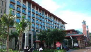 フェスティブ ホテル