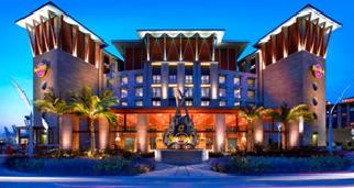 ハードロック ホテル