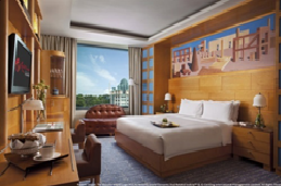 ホテル マイケル