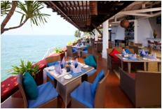 ロイヤルクリフビーチテラス ホテル