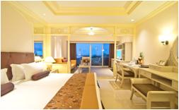ロイヤルクリフビーチ ホテル