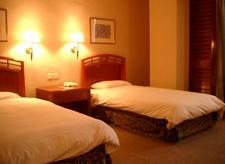 サバ オリエンタル ホテル