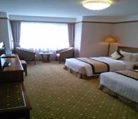 サハルホテル