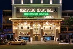 サムディホテル