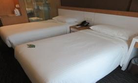 シーケア ホテル