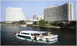 シャングリラホテル・バンコク