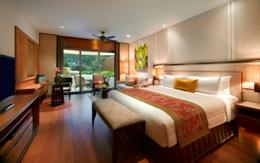 シャングリ・ラ ホテル・シンガポール