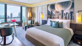 サイアム ケンピンスキーホテル バンコク