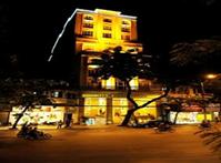 シルクパスホテル