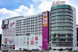 シルカ ホテル チェラス クアラルンプール