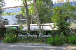 シロソ ビーチ リゾート セントーサ