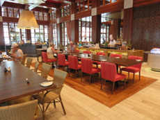 ソフィテル シンガポール セントーサ リゾート&スパ