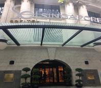ソフィテル・ソー・シンガポール