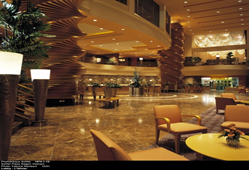 ソフィテル サイゴン プラザ ホテル