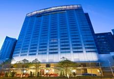 セント・レジス シンガポール