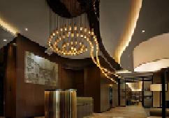 ストライプスホテル クアラルンプール