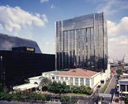 ザ・スコソンホテルバンコク