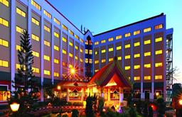 サミット パークビュー ホテル