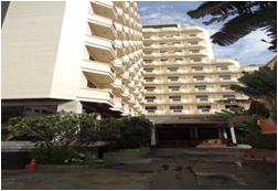 サンビームホテル パタヤ
