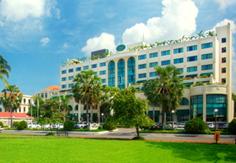 サンウェイホテル・プノンペン