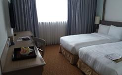 サンウェイホテル
