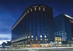テンパスホテル