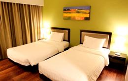 ザ・ブルネイホテル