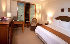 スルタンホテル ジャカルタ
