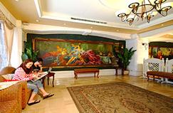 高雄統茂休閒飯店