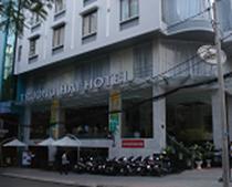 チュンハイホテル