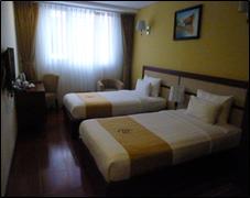 ティーティーシーホテル サイゴン