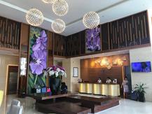 バンダホテル