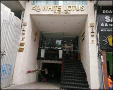 ホワイトロータス