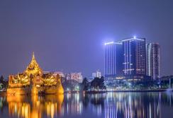 ウィンダム グランド ヤンゴン ホテル